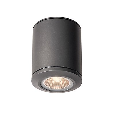 POLE PARC LED Outdoor Deckenleuchte, anthrazite, 3000K, IP44