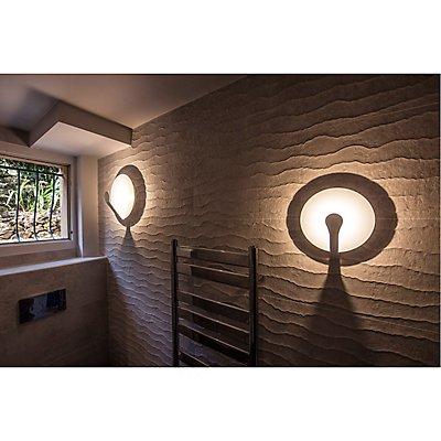 AIR INDI 22 LED Wand- und Deckenleuchte