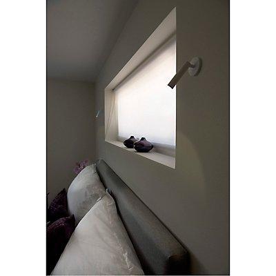 KARPO LED Wand- und Deckeneinbauleuchte