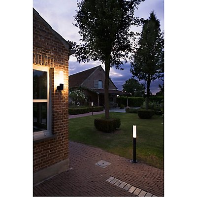 APONI LED Outdoor Wandleuchte, anthrazit, 3000K, IP65
