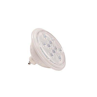 LED QPAR111 GU10 Leuchtmittel, 13°, weiss, 2700K, 730lm