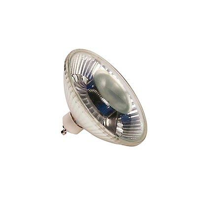 LED QPAR111 GU10 Leuchtmittel, 38°, 3000K, 630lm, dimmbar