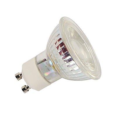 LED QPAR51 GU10 Leuchtmittel, 38°, 2700K, 400 lm, dimmbar
