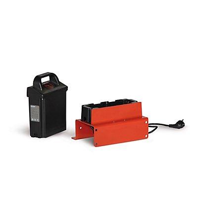 Protaurus Ladegerät für Elektro-Gabelhubwagen