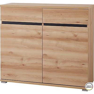 "Germania Kommode ""GW-Lissabon"" HxBxT 880 x 960 x 400 mm, edelbuche"