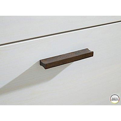 """Certeo Schuhschrank """"Bali"""" HxBxT 1090 x 960 x 400 mm, lärche"""