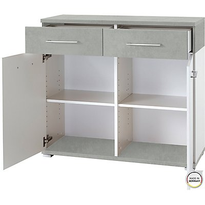 "Germania Kommode ""GW-Topi x "" HxBxT 870 x 960 x 400 mm"