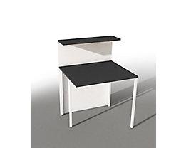 Kerkmann Theke Erweiterungselement Cento | HxBxT 110 x 100 x 80 cm