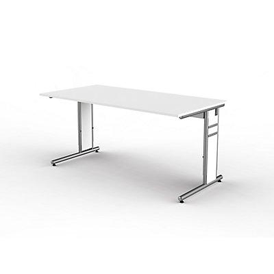 Kerkmann höhenverstellbarer Schreibtisch