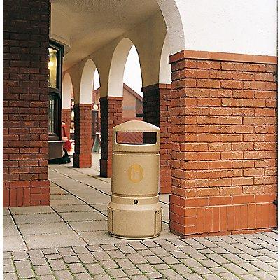 Kerkmann höhenverstellbarer Anbautisch mit Vierbein-Gestell