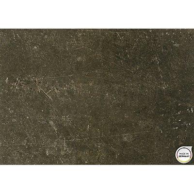 """Germania Schreibtisch """"GW-ALTINO"""" HxBxT 750 x 1600 x 800mm, weiß/basalto-dunkel"""