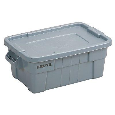 Kunststoffbox für Lagerung und Transport | Certeo