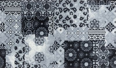 Design Fußmatte Medina - von wash and dry