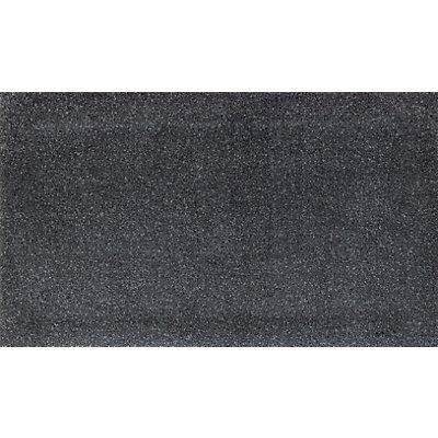 Läufer Dark Graphite - waschbar, von wash and dry