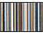 Türvorleger Stripes - 40x60 cm, von wash and dry