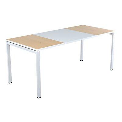Schreibtisch EasyDesk von Paperflow - Tischplatte 1800 x 800 mm