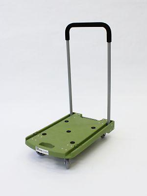 Transportwagen Muli - klappbar, Traglast 100 kg
