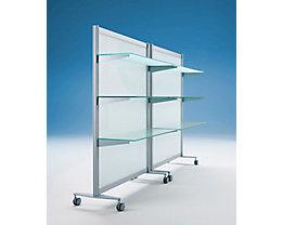 Dekorfachboden ESG-Glas - Dekorfachboden ESG-Glas