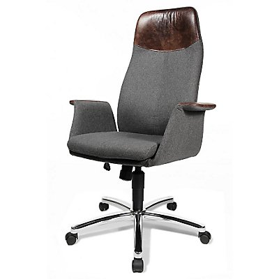 Fauteuil de direction air lounge de topstar - Topstar chaise de bureau ...
