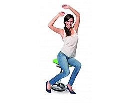 Tabouret « fitness » Topstar - avec assise mobile