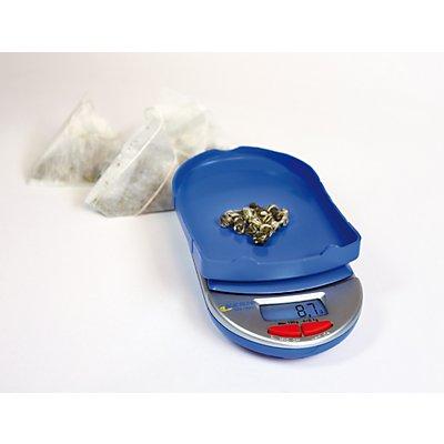 Kern & Sohn Taschenwaage - mit Kunststoff-Abdeckung - Taschenwaage
