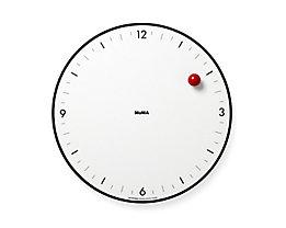 MoMA Wanduhr Timesphere - die etwas andere Uhr