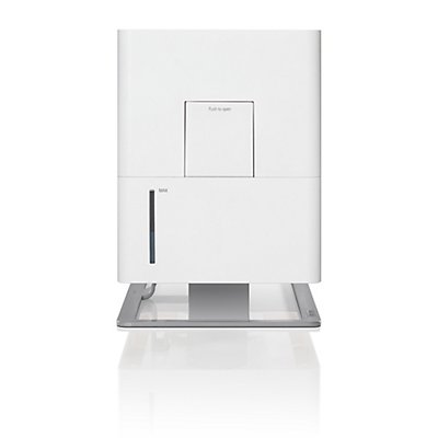Humidificateur d'air Oskar Big de Stadler Form - en inox et aluminium