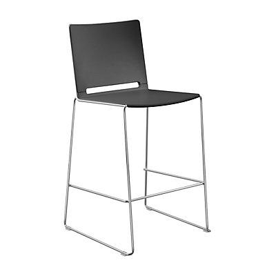 barhocker mit r ckenlehne. Black Bedroom Furniture Sets. Home Design Ideas