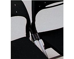Reihenverbindung - für Klappstühle - Reihenverbindung - für Klappstühle