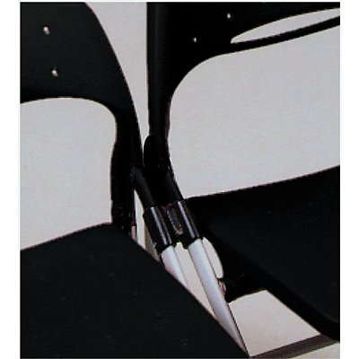 FRIWA Reihenverbindung - für Klappstühle - Reihenverbindung - für Klappstühle