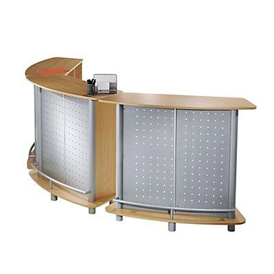 Kerkmann Counter Expo - 1240 x 1100 x 480 mm - Counter Expo