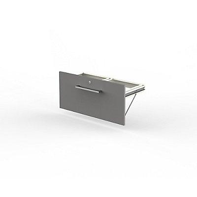 Kerkmann Form 4 Schublade für Hängeregistratur - 760 x 380 mm