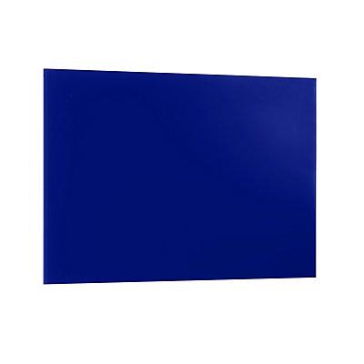 tableau magn tique en verre 400 x 600 mm avec marqueur. Black Bedroom Furniture Sets. Home Design Ideas