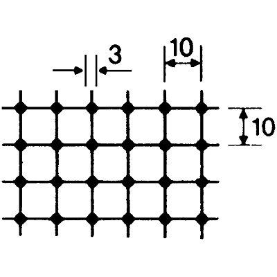 Stapelkasten, Stahlblech gelocht - Ausführung Lochbild A, VE 5 Stk