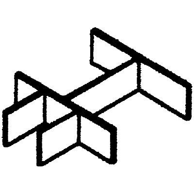 HAMMERBACHER 10 Trennstege im Set - lichtgrau, beliebig versetzbar - je 4 DIN A4/DIN A6, 2 DIN A5   ACTR