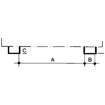 PE-Fass-Abfüllstation, für 2 x 200-l-Fässer inkl. Auffangwanne LxBxH 1390 x 1250 x 490 mm