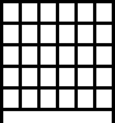 Wandregalsystem mit Sichtlagerkästen - 5 Schienen, 30 Kästen, HxB 1000 x 1010 mm