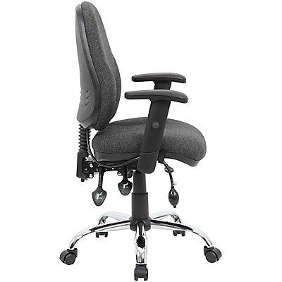 Arbeitsdrehstuhl Ergo Operator - ergonomisch