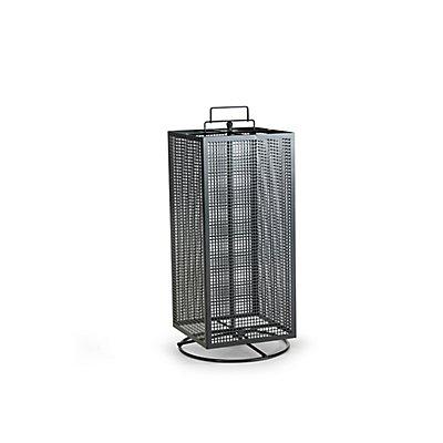 Tisch-Lochblechdisplay LBT4 XL - drehbar