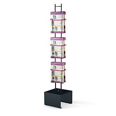 Produktpräsentationsständer Sky Cube - 6 Fächer