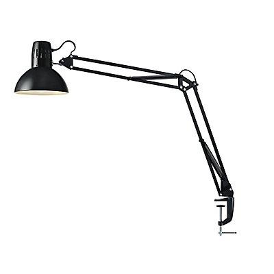 Hansa LED-Architektenleuchte Manhattan - 5 Watt, mit Klemmfuß