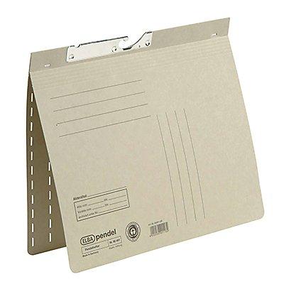 ELBA Pendelhefter DIN A4 kfm. Heftung 230g Karton