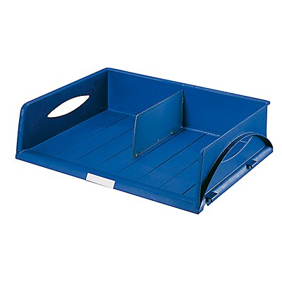 Leitz Briefablage Sorty Jumbo DIN A3 quer PS