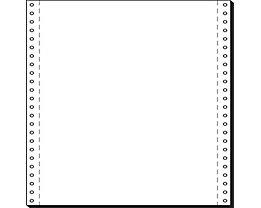 Sigel Computerpapier 12241 DIN A4 hoch blanko 1fach 2.000 Bl./Pack.