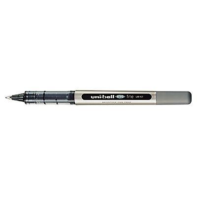 uni-ball Tintenroller eye fine 0,4mm Kappenmodell