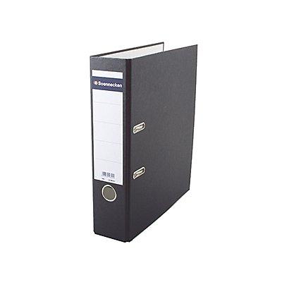Soennecken Ordner DIN A4 80mm Papierbezug
