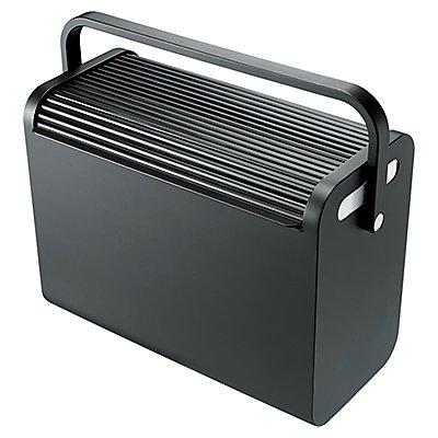 helit Hängebox DIN A4 max. 25Mappen PS