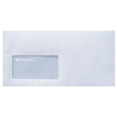 Soennecken Briefumschlag    mF sk
