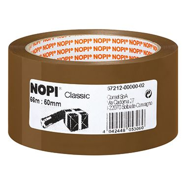 NOPI Packband Classic  50mmx66m
