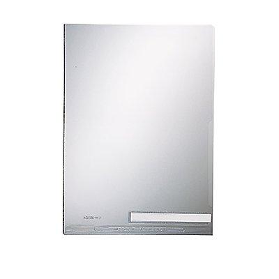 Leitz Sichthülle Maxi 40530000 DIN A4 0,20mm Weichfolie farblos